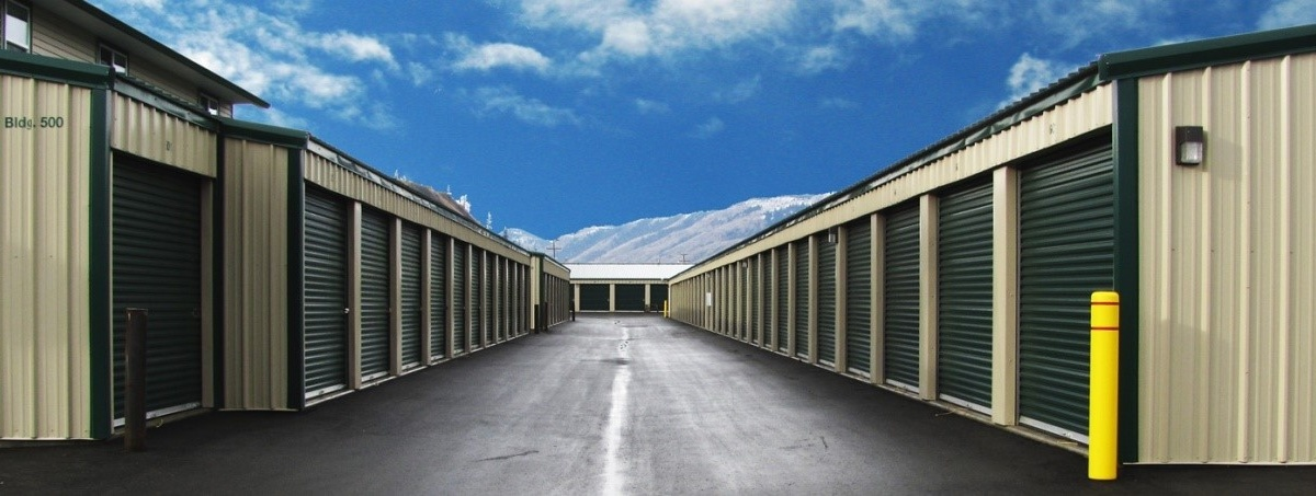 Some Tips On Best Utilising Your Self Storage Container