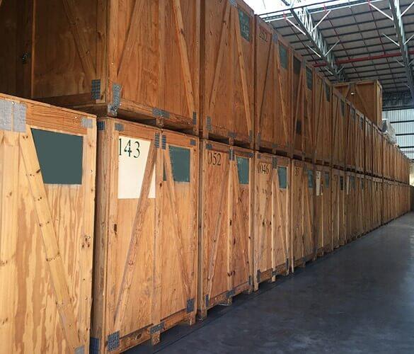 Storage Lockers Near Me: Cheap Storage Units Near Me: How Close Is Close Enough?
